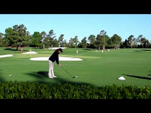 Incredible Junior Sports Competition – Drive Chip & Putt