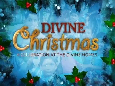 CELEBRATING CHRISTMAS 2017 IN THE DIVINE HOMES
