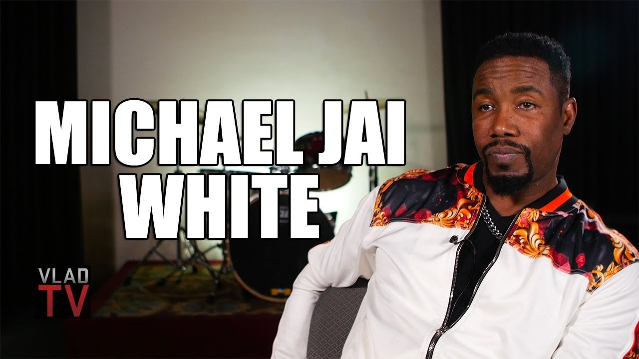 Michael Jai White on Working with Heath Ledger on