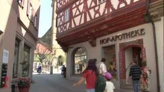 Imagefilm für die Stadt Öhringen