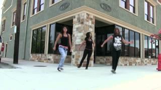 Zarinas Choreography -  Iggy Azale Feat. TI  Murda Bizness