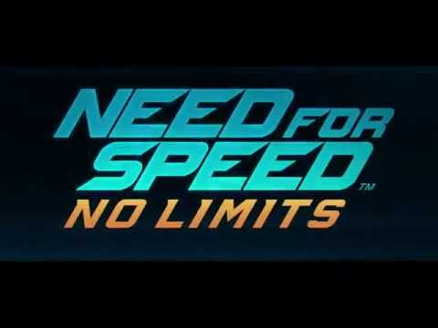 Need for speed no limits саундтрек