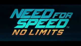 Need for Speed No Limits Official Trailer