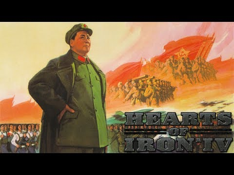 Hearts Of Iron IV | China Comunista | Waking the Tiger | Ocupamos el norte de Noruega