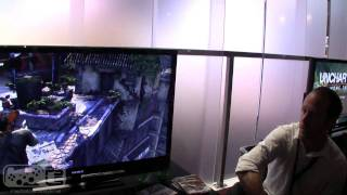 Developer Interview - Uncharted 2: Among Thieves Part 1 HD