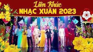 LK Nhạc Vàng Chào Đón Xuân Canh Tý 2020 | Lưu Ánh Loan Ft Lưu Chí Vỹ, Khưu Huy Vũ, Ngọc Hân...