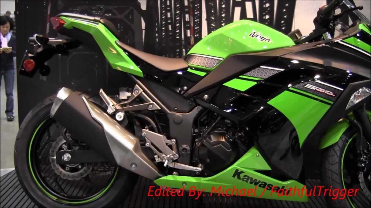 Kawasaki Ninja R Beginner