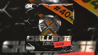 ZAKO - X Challenge (Audio Officiel) Prod by AMPROD