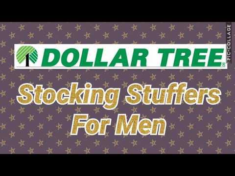 Dollar Tree Stocking Stuffers For MEN