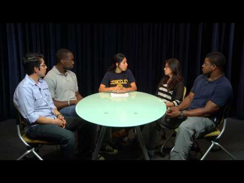 Voices of Diversity: Engineering Ph.D Graduate Student Perspectives