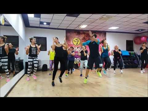 Zumba Fitness - Dirlidinga
