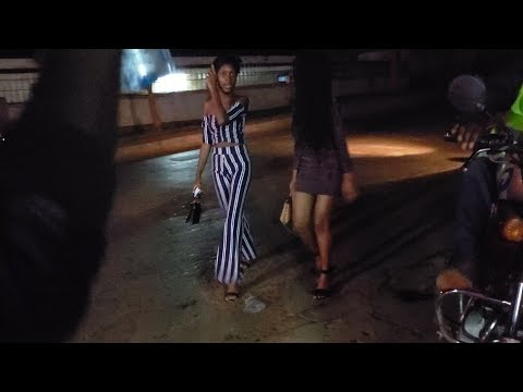 KAMPALA UGANDA, NIGHTLIFE 2019 || Iam_marwa