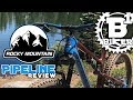 2019 Rocky Mountain Pipeline Review - Cyclepaths Bike Shop - Truckee, Ca - Mountain Biking