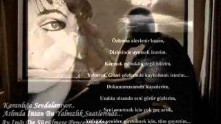 Mustafa Terecİ Ölesİye Ölesİye Özledİm