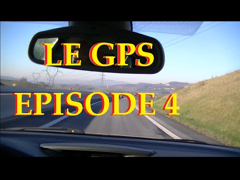 le gps de merde pisode 4 vid o dr le youtube. Black Bedroom Furniture Sets. Home Design Ideas