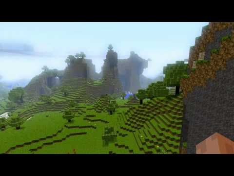 Minecraft Commercial