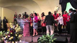 Download Calvary Youth Choir - 2013 Back At One Conference MP3 song and Music Video