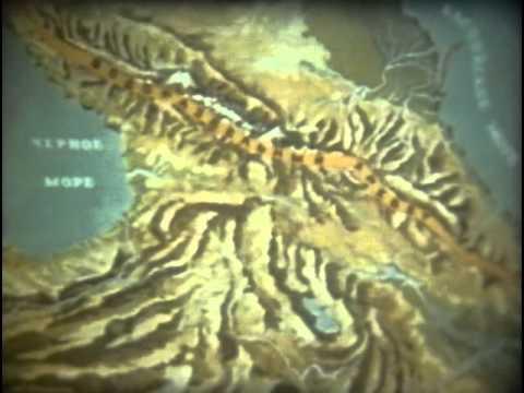Гео, Гор.сист, Природа Кавказа