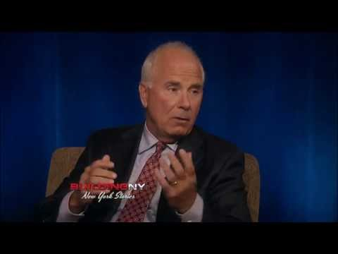 BuildingNY:NYStories - Kevin Cummings, President & CEO, Investors Bank