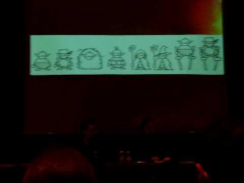 Conferencia Ian Lovett Salón del Manga de Barcelona 08 [2/2]