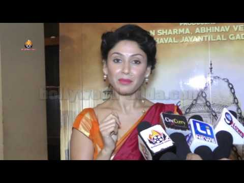 Wah Taj Marathi Movie: Shreyas Talpade, Manjari Fadnis EXCLUSIVE Interview !!!