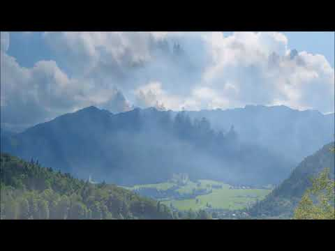 Johann Sebastian Bach Orchestral Suite no. 2 in B minor, BWV 1067 - 4. Bourree I & II