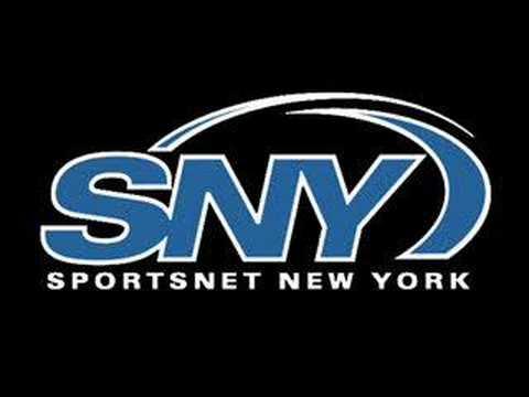 SNY - SportsNet New York