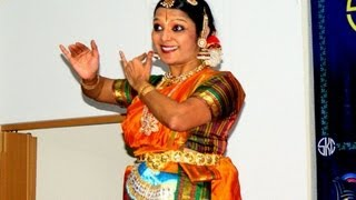 Alaipayuthe Kanna - Bharatha Natyam Dance by Seena Jayachandran
