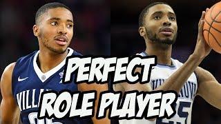 Why Every NBA Team Wants Mikal Bridges | NBA Draft 2018
