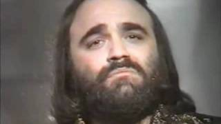 Demis Roussos - Summer Wine