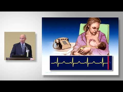 Michael Ackerman, MD, PhD, Diagnostic Evaluation of a Patient with a Prolonged QTc