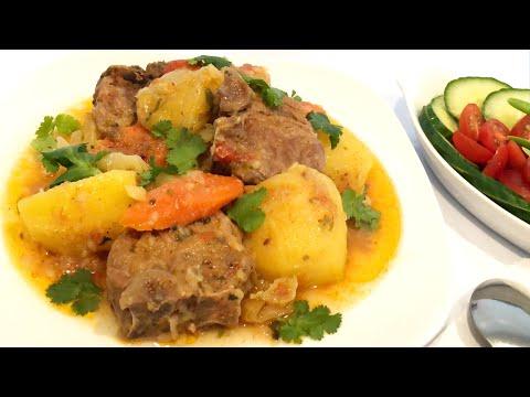 Dimlama Uzbek Taomlari / Uzbek Dishes / Uzbek Kitchen