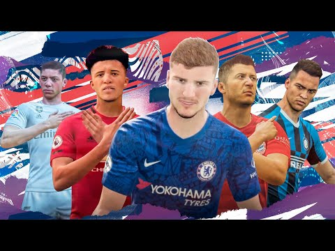 5 Teams to Get Excited About on FIFA 21