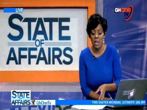 TERRORIST ATTACKS IN WEST AFRICA #StateOfAffairs