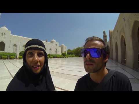 Travel Oman & UAE