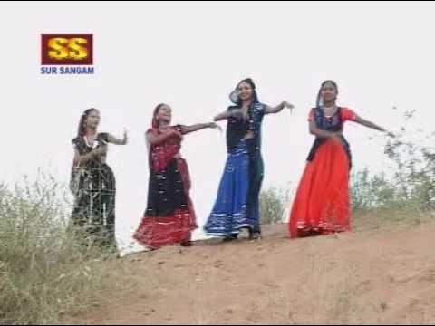 Theto Javo Pardesa - थेतो जावो परदेसा | Rajasthani 2016 Love Song | Abhita Patel | Nakhrali Gajaki