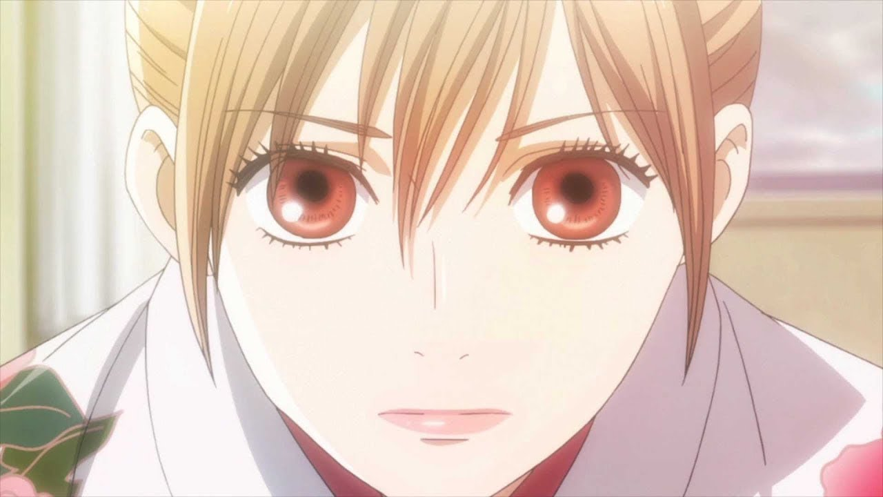 Colorful By 99radioservice Chihayafuru 3 Op Youtube
