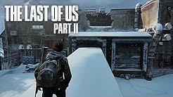 THE LAST OF US 2: ALL GAMEPLAY THUS FAR - No Commentary Gameplay Demo