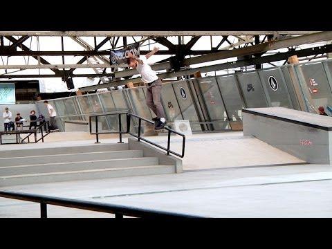 Vans Pro Skate Team Tour - ISKB:152