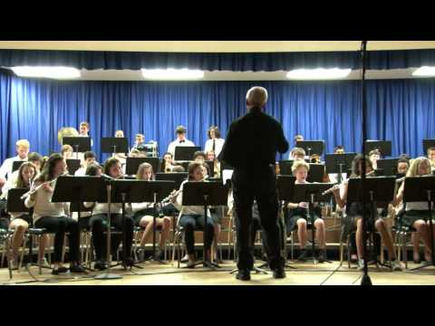 Pawcatuck Middle School - American Spiritual