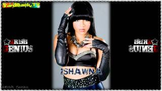 Ishawna - Hold Me Tight {Drink & Party Riddim} June 2011 [Birchill Records]