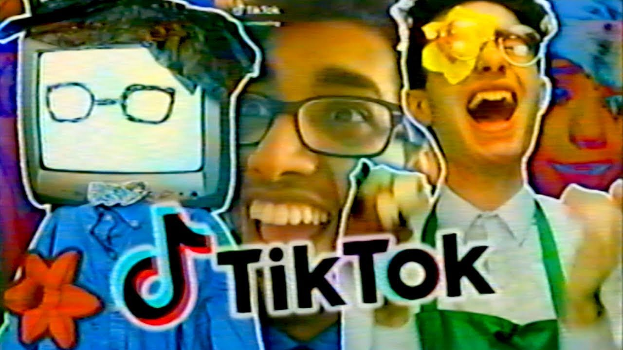 Video - ANOTHER UNFUNNY IRONIC TIK TOK VIDEO IN 2019 (Feat