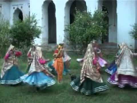 A Holi Song of Chamba HP India