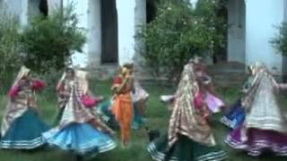 A Holi Song of Chamba HP India