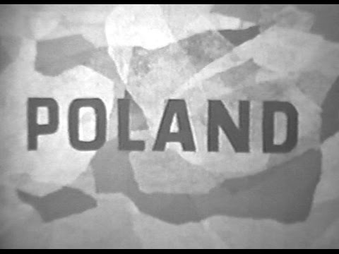 Poland:  Politics, Borders, and Culture (10th-20th Century)