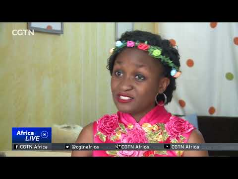 China-Africa Ties: Kenyan student fuses talent with Chinese classes