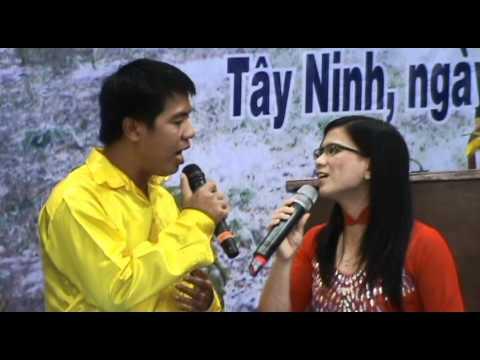 CONG TY TNHH MTV CAO SU TAN BIEN. Tinh yeu tren dong song quan ho