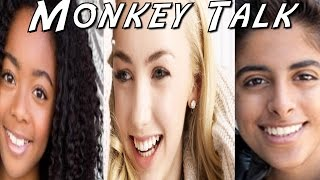 What I think of BUNK'D the Jessie spinoff-Monkey Talk