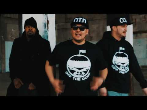 """OFF THE DOME X KUTT CALHOUN- """"PASS ME THE BEAT"""" ((OFFICIAL MUSIC VIDEO))"""