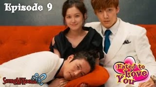 Video [Recap] Fated to Love You (Korean Drama, 2014) - Episode 9 download MP3, 3GP, MP4, WEBM, AVI, FLV Maret 2018